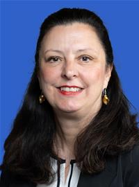Profile image for Councillor Yvette Hopley