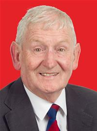 Councillor Pat Ryan
