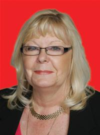 Councillor Pat Clouder